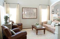 furniture and windows