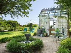 40 Fresh New Ways to Landscape Your Yard