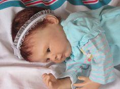 Reborn Baby Lainey Kit by RhondasReborns on Etsy