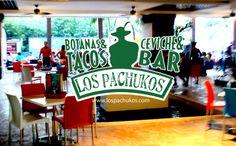 Restaurante Bar en Playa del Carmen, Los Pachukos,
