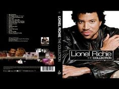 ▶ LIONEL RICHIE, Fantastic Collection HD ~ 4 hrs 17 minutes, YouTube