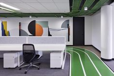 Commercial IT Department Workplace - Studio Nine Architects Workplace, Architects, Commercial, Cabinet, Studio, Storage, Furniture, Home Decor, Clothes Stand