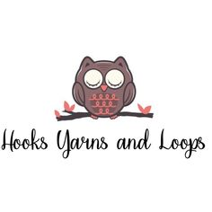 You searched for: HookYarnsandLoops! Discover the unique items that HookYarnsandLoops creates. At Etsy, we pride ourselves on our global community of sellers. Each Etsy seller helps contribute to a global marketplace of creative goods. By supporting HookYarnsandLoops, you're supporting a small business, and, in turn, Etsy!