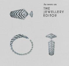 Cartier Cartier Diamond Bracelet, Cartier Jewelry, Gems Jewelry, Sea Glass Jewelry, High Jewelry, Jewelery, Ring Sketch, Jewellery Sketches, Jewelry Sketch