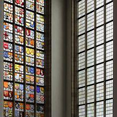 6,336 vind-ik-leuks, 51 reacties - Dirk Bakker (@macenzo) op Instagram: 'Silence.. . Oude Kerk Amsterdam'