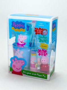 Kit Regalo Peppa pig - RocketBaby.it