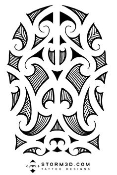 The tattoo maori , or Maori, is a part of the household of tribal tattoos . It takes its title from the Polynesian tribe maori , one of many indigenous peoples residing in Polynesia, New Maori Tattoos, Polynesian Tribal Tattoos, Hawaiianisches Tattoo, Tribal Arm Tattoos, Epic Tattoo, Tattoo Motive, Samoan Tattoo, Nice Tattoos, Tatoos