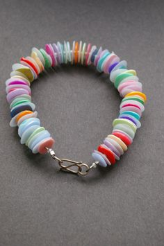Recycled Plastic, Beach Plastic, Upcycled Plastic Bottles, Multi coloured…