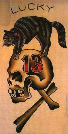 Heath Preheim- Spider Murphy's Tattoo