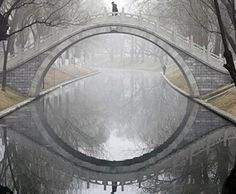 Mystical Bridges