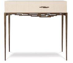 Calderwood Console Table Caste Design John Douglas