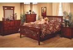 mission style bedroom sets | Bedroom Designs Ideas