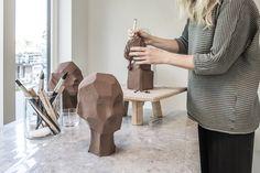 AMM blog: Q & A with Finnish sculptor Kristiina Haataja