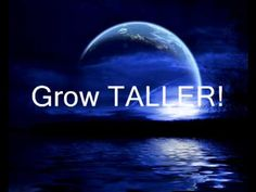 Revolutionary Growing Taller audio sample