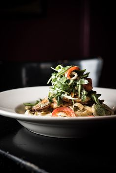 Restaurant Feature   Photography by Regan Baroni   Up Close & Tasty