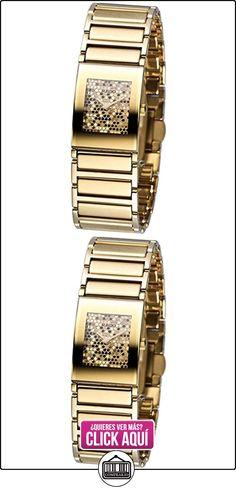 RADO INTEGRAL RELOJ DE MUJER CUARZO CORREA DE ACERO COLOR DORADO R20792252  ✿ Relojes para mujer - (Lujo) ✿ ▬► Ver oferta: http://comprar.io/goto/B003NTV38S