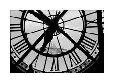 Sacre Coeur Original Photographic Art Print Black and White Photography