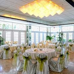 10 Best Wedding Venues in Fort Lauderdale  Rebecca- these are all like the fancy hotel ballrooms you talked about but still very beautiful