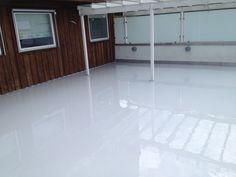 Polyurethan Floor