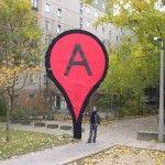 Google Earth Funny Photos