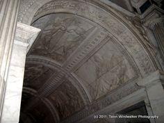 Passageway, Basilique Saint-Denis