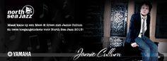 Meet & Greet Jamie Cullum | #Y4U