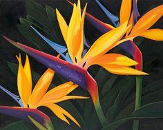 Google Image Result for http://www.danaqueen.com/art/new_florals/birds_in_paradise.jpg