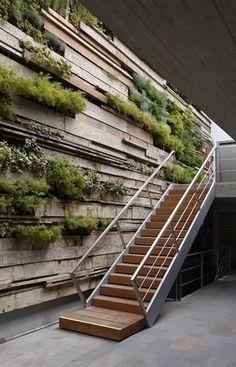 Zentro Office Building by Gonzalez Moix Arquitectura, Peru