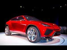 Nice Lamborghini: Lamborghini Urus Concept  Take A Ride on the Wild Side Check more at http://24car.top/2017/2017/05/02/lamborghini-lamborghini-urus-concept-take-a-ride-on-the-wild-side/