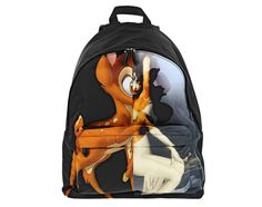 Givenchy Bambi Capsule Collection Givenchy Backpack 98d807b438026
