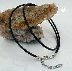 Band, Cuff Bracelets, Leather, Jewelry, Amazon, Fashion, Necklaces, La Mode, Natural Rubber