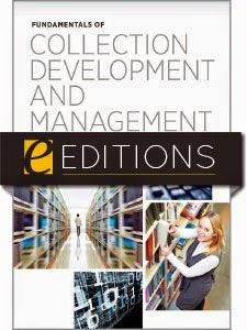 LIS Trends: BOOK (2014) Fundamentals of Collection Development...