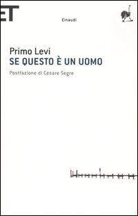 """P. Levi, """"Se questo è unuomo"""" ‹ Lettore — WordPress.com"""