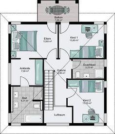 STREIF Haus FRANKFURT - Hausbau leicht gemacht mit einem Fertighaus von STREIF Haus