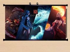 Home Decor Japan Wall poster Scroll Dota 2 Lina Cosplay Gift 2 Hero Wallpapers Hd, Free Wallpaper Backgrounds, Background Hd Wallpaper, Background Images Wallpapers, Dota Game, World Of Warcraft Gold, Gta 4, Windows 7 Themes, Riot Points