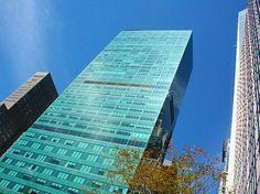 En US$2,250 mills. venden el 2° edificio más caro de EE.UU. #Gestion