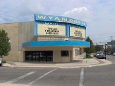 Wyandotte Theatre