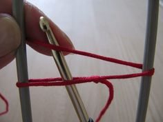 hairpin lace tutorial 5