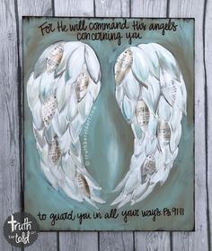Paint His Truth! Truth Be Told Art Parties and Events Scripture Painting, Scripture Art, Angel Wings Art, Angel Art, Christian Paintings, Family Painting, Diy Canvas Art, Craft Night, Art Party