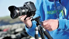 Which Tripod for Landscape Photography - ProPhotoRev.com