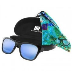 7a7e3c77d2 Method Seven designs   delivers grow room glasses and aviator sunglasses.