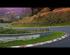 Drive the Nordschleife