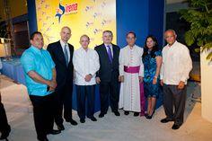 """Publicado el 8 de diciembre de 2011 Revista El Cañero: Grupo Ramos inaugura multicentro """"La Sirena"""" en Hi..."""