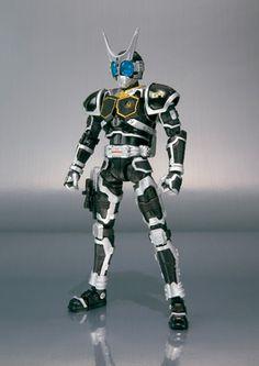 Kamen Rider G4 - May 22, 2010