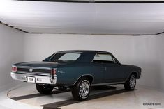 Check out the 1967 CHEVROLET CHEVELLE SS 396 listed at £POA and contact seller to buy and also see other similar Chevrolet classic cars