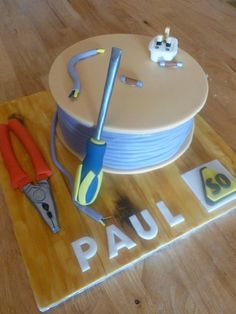 New Birthday Cake For Adults Breakfast Ideas 30th Birthday Cakes For Men, Adult Birthday Cakes, Birthday Bash, Cupcakes, Cupcake Cakes, Drum Cake, Funny Cake, Novelty Cakes, Cakes For Boys