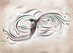 Jake Weidmann Calligrafile iPad Pro Apple Pencil