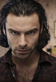 Aidan Turner as Luke Garroway, you have no idea how excited I am! Y'all can have Jace, Simon, & Alec.I wanted Luke from book Aidan Turner Poldark, Ross Poldark, Fili Y Kili, Humans Series, Being Human Uk, Shadowhunters, Aiden Turner, Le Male, Portrait