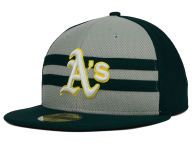 Find the Oakland Athletics New Era Gray/Green New Era MLB 2015 All Star Game 59FIFTY Cap & other MLB Gear at Lids.com. From fashion to fan styles, Lids.com has you covered with exclusive gear from your favorite teams.