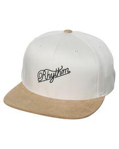 You like these Rhythm Classic Snapback Cap Brown - http   www.fashionshop bffcdfcdc281
